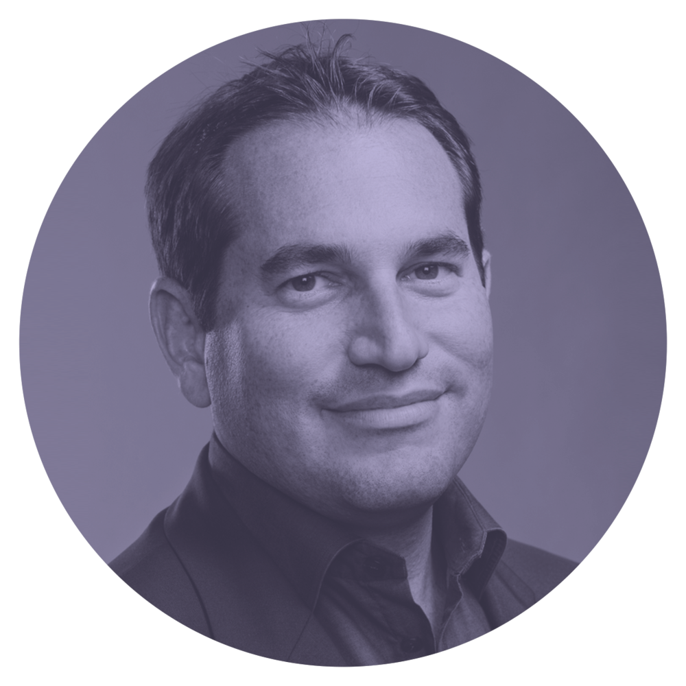 Steven Rosenblatt | Foursquare | Chief Revenue Officer