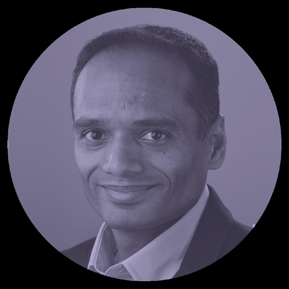Amit Patel | Ebates | General Manager