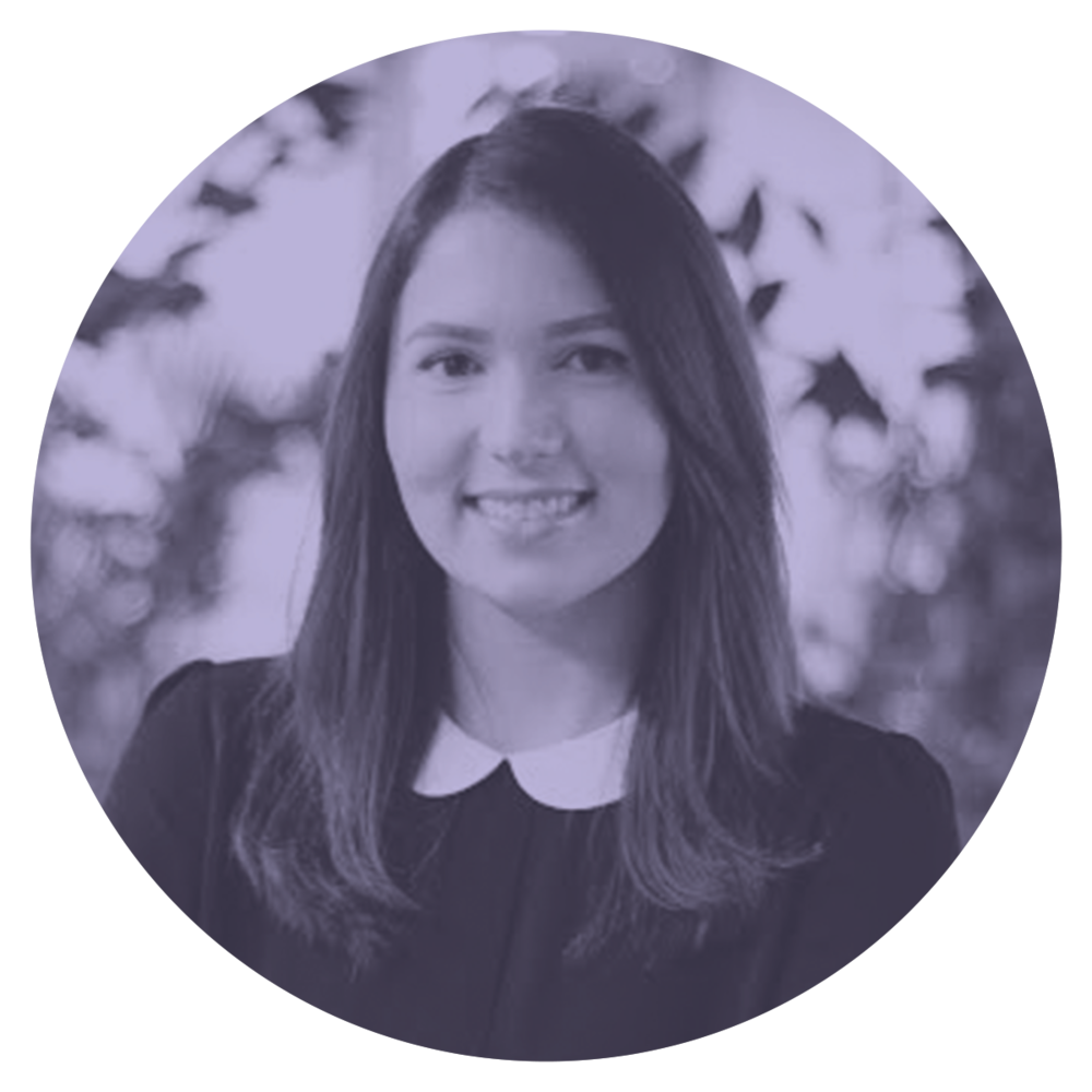 Cristina Cordova | Stripe | Business Development