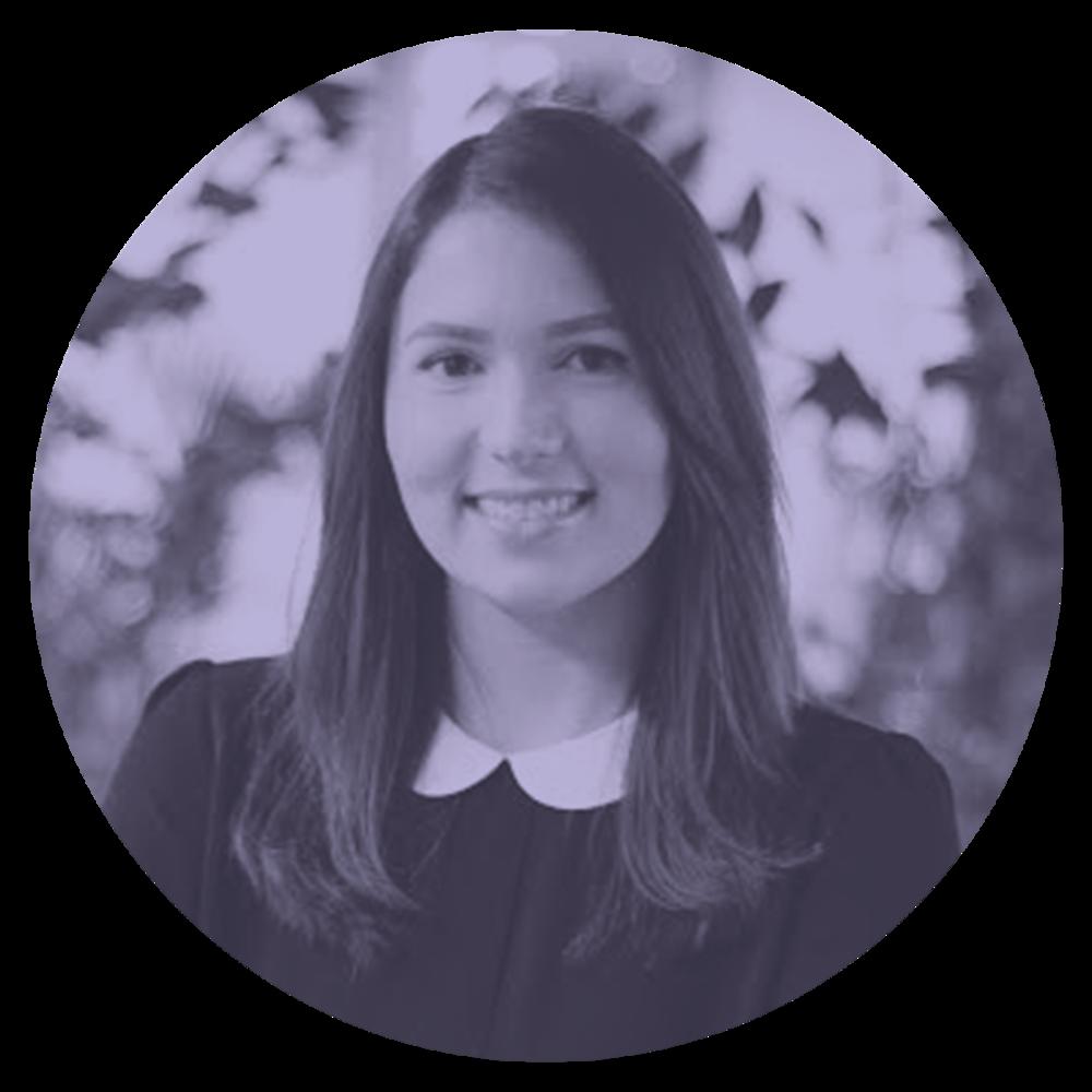 Cristina Cordova | Stripe | Business Development