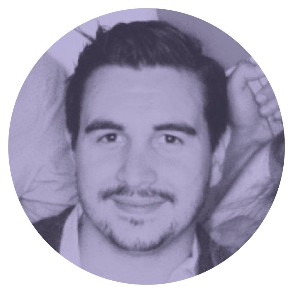 Chris Maddern | Co-Founder | Button