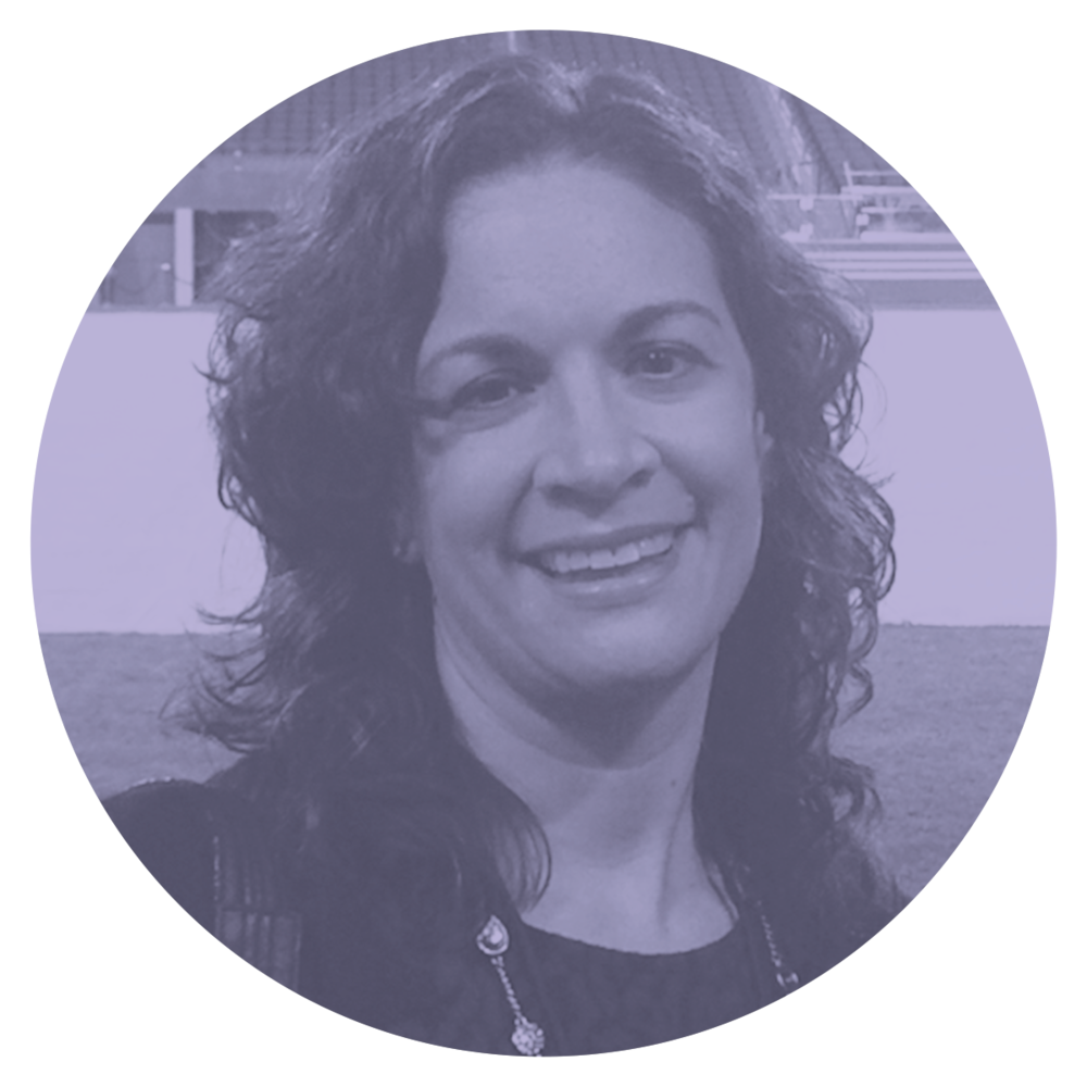 Melissa Netram | Intuit | Director, Tax and Financial Services