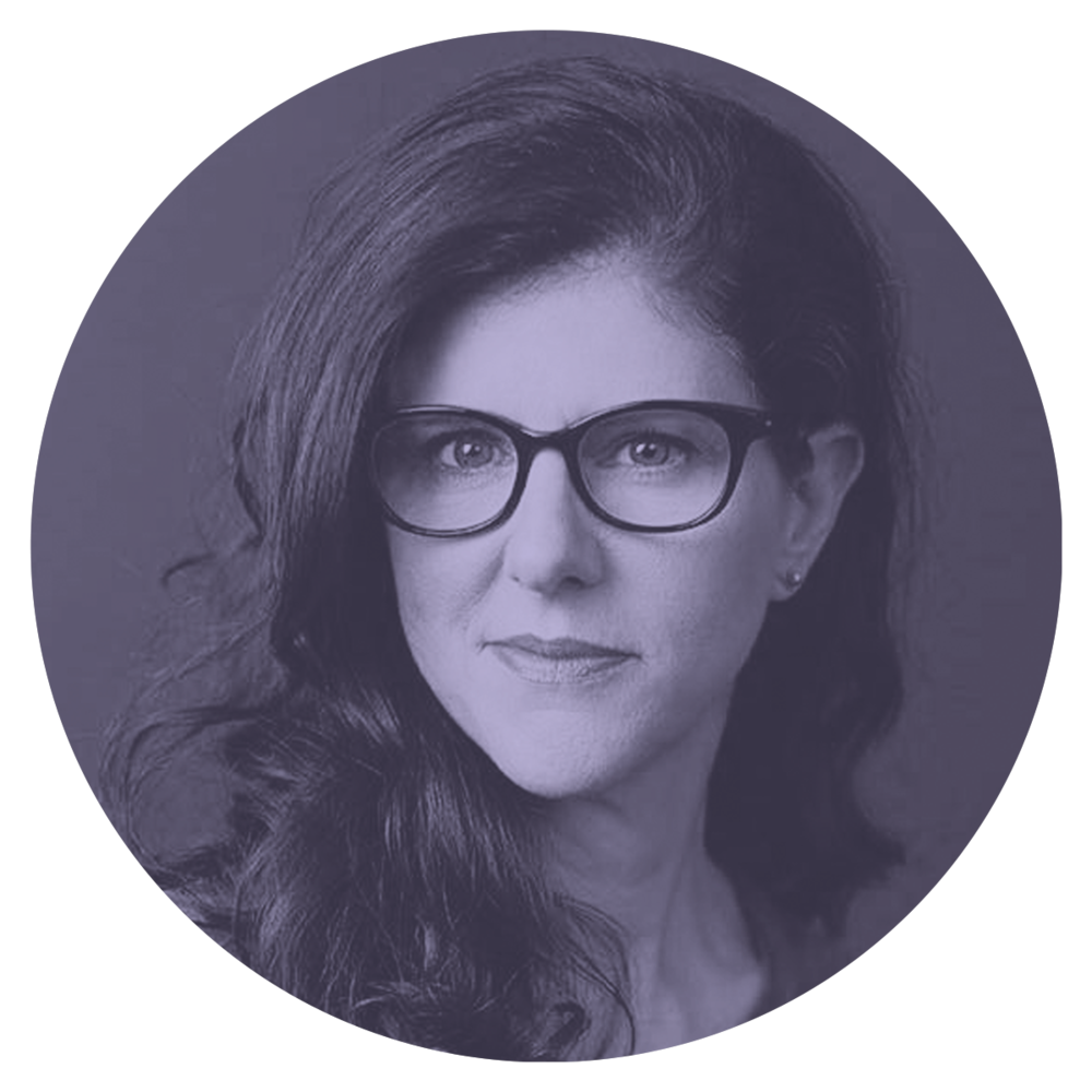 Margaret Stewart | Facebook | VP, Product Design
