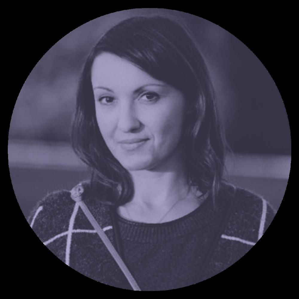 Sarah Frank | NowThis | Editor