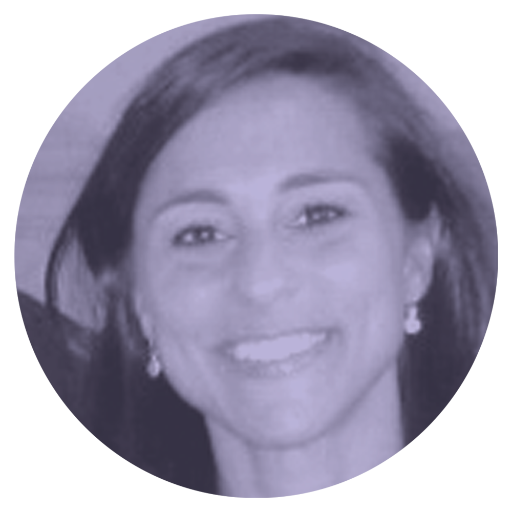 Lisa Manowitz | Pinterest | Head of Partnerships, East Region