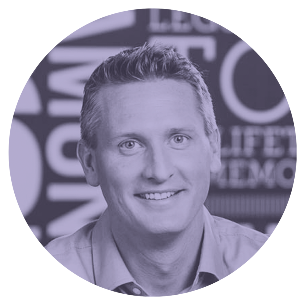 Denis Scott | OpenTable | VP, Consumer Marketing