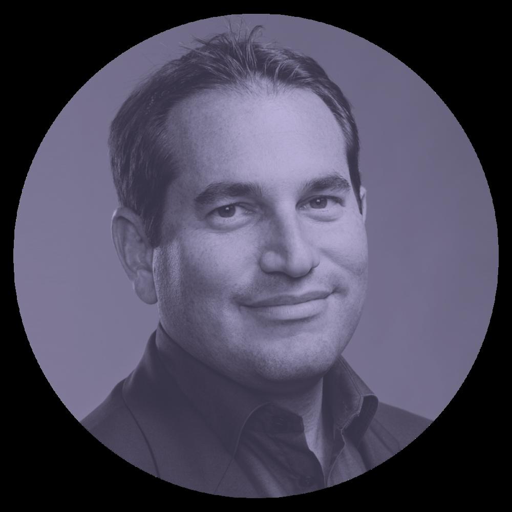 Steven Rosenblatt   Foursquare   President