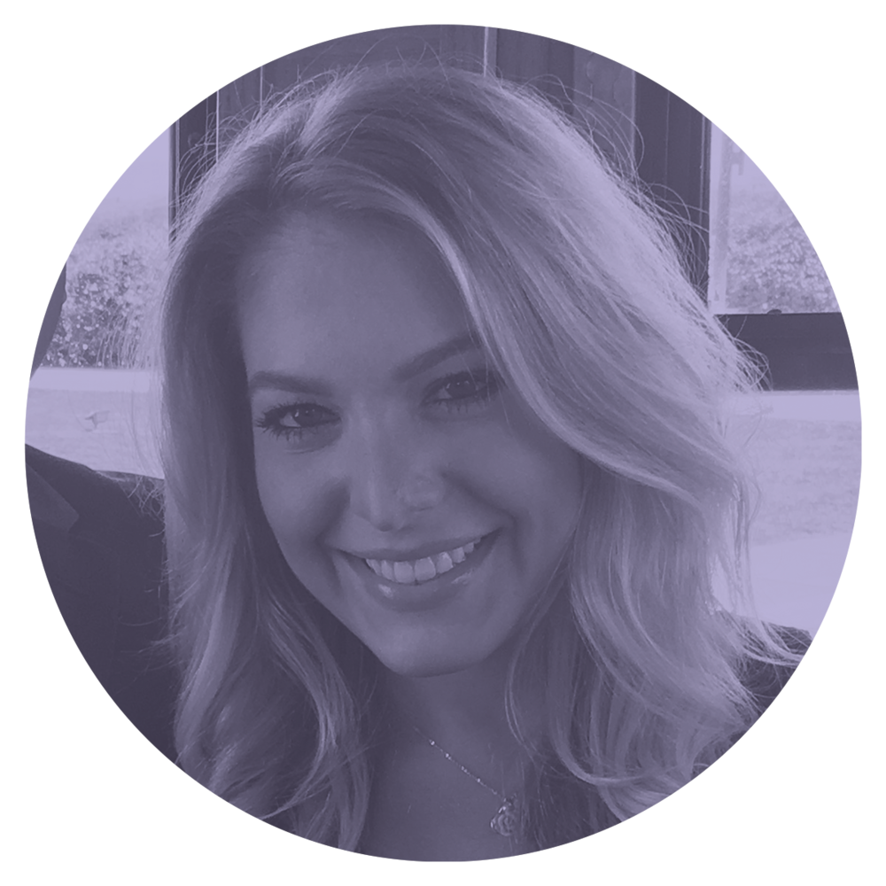Laura Kreinbihl | Button | Director of Partnerships