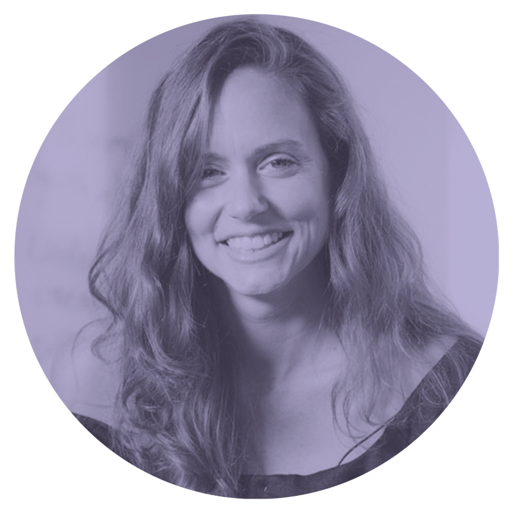 Christina Sass | Andela | Co-Founder and COO