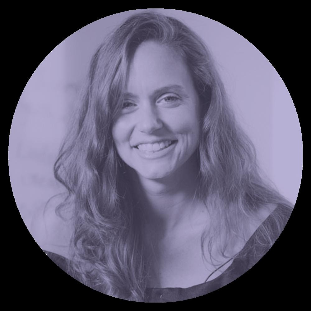 Christina Sass | Andela | Co-Founder and COO