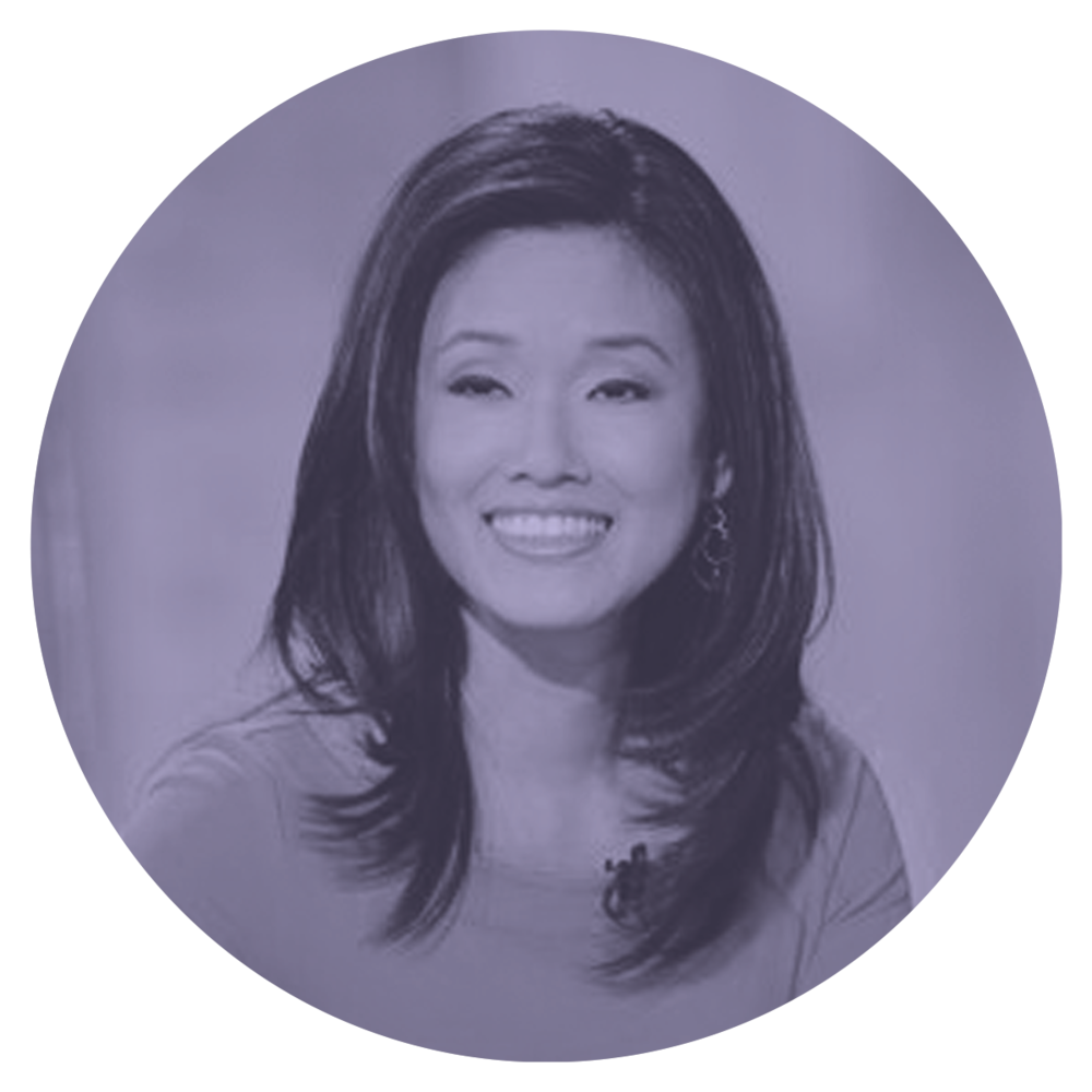 Betty Liu | Radiate and Bloomberg TV | Founder and Anchor