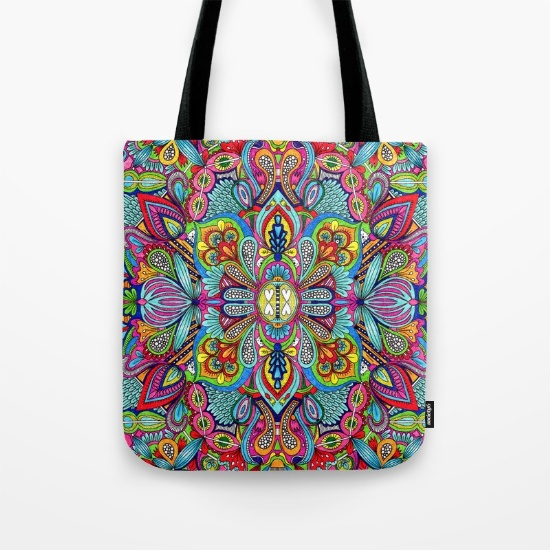 Tote bag in 3 different sizes!