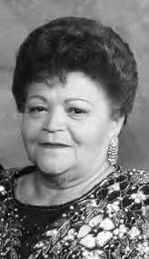 Lucy G. Acosta 1926 - 2008