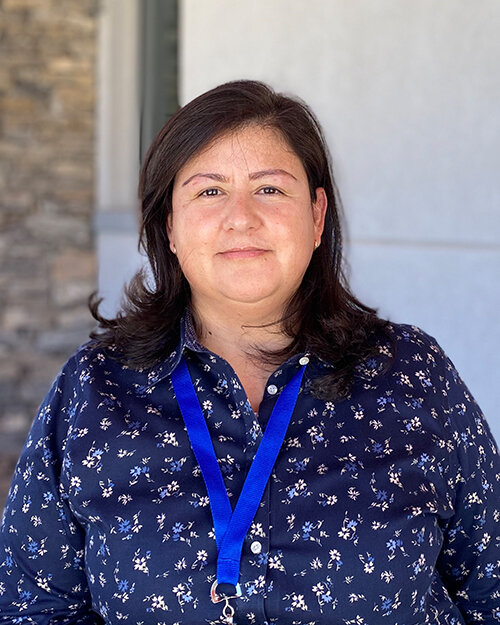 project amistad Michelle vela referral intake specialist at project amistad location el paso, texas area industry nonprofit organization management.
