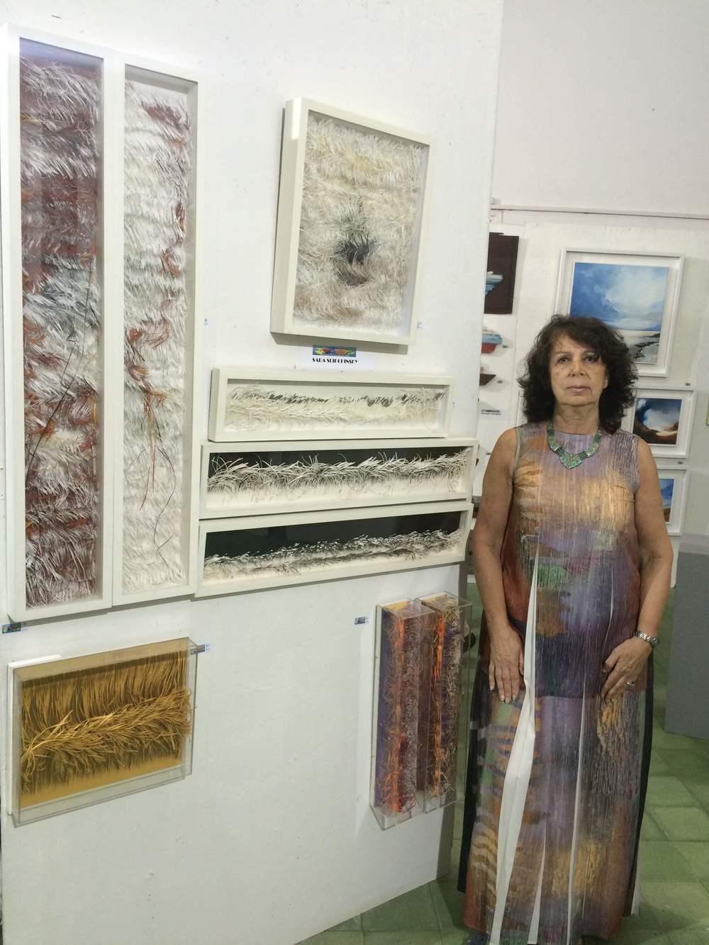 Expo Punta Arte Internacional 2016