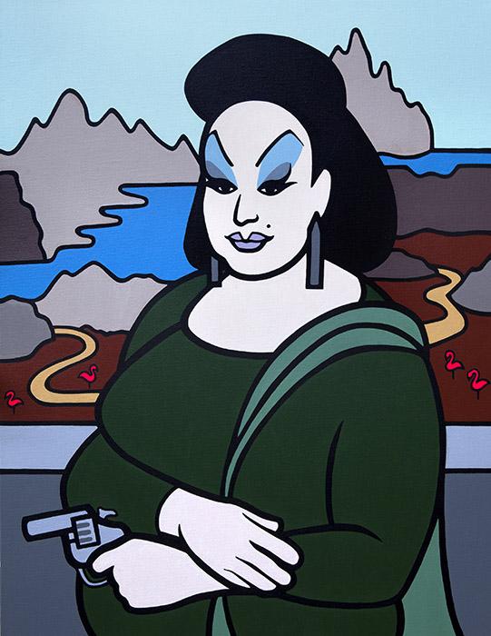 Mona Divine