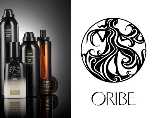 Oribe at HAUS Salon