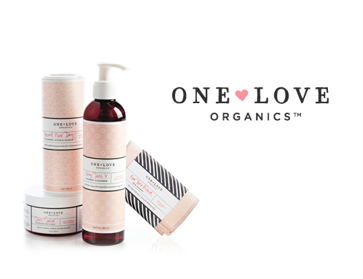 One Love Organics at HAUS Salon