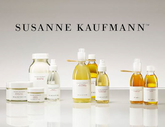 Susanne Kaufmann at HAUS Salon