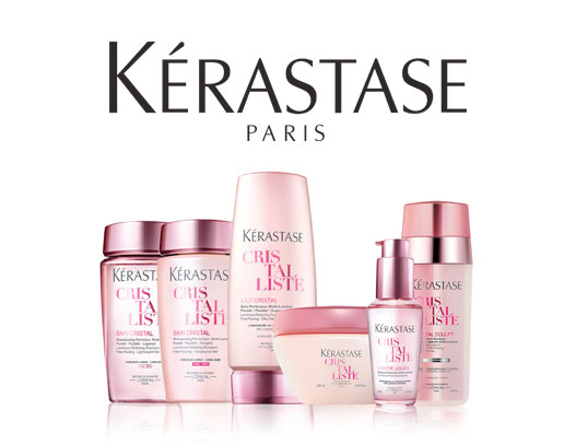 Kerastase at HAUS Salon