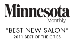Best Salon Minneapolis Twin Cities HAUS - Minnesota Monthly