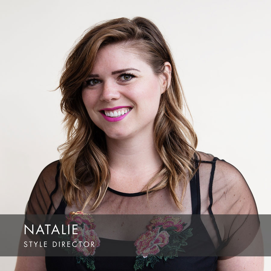Copy of Natalie at HAUS Salon South Minneapolis