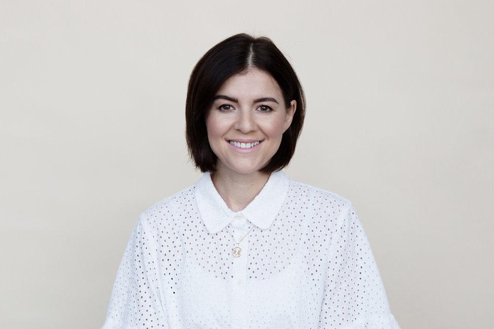 Marina at HAUS Salon Nicollet
