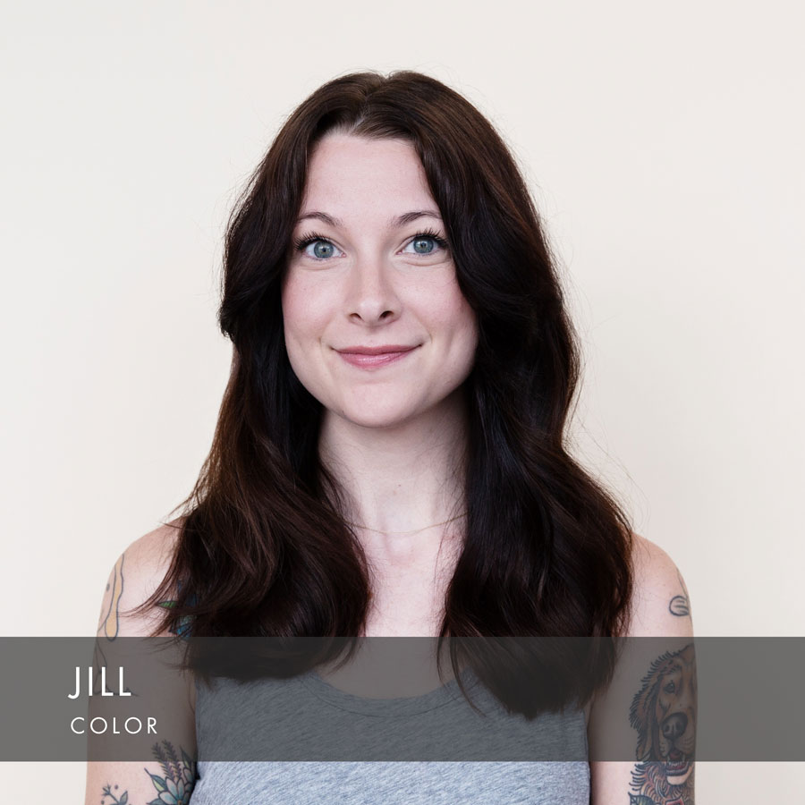 Jill at HAUS Salon South Minneapolis