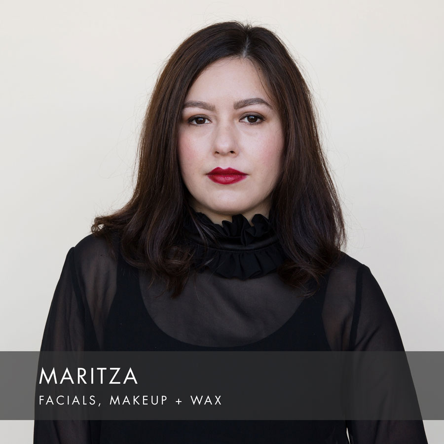 Maritza at HAUS Salon North Loop
