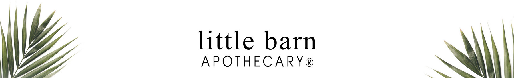 Image result for little barn apothecary banner