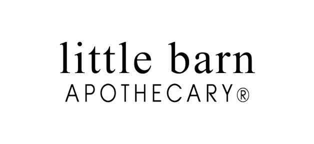 Little Barn Apothecary at HAUS Salon