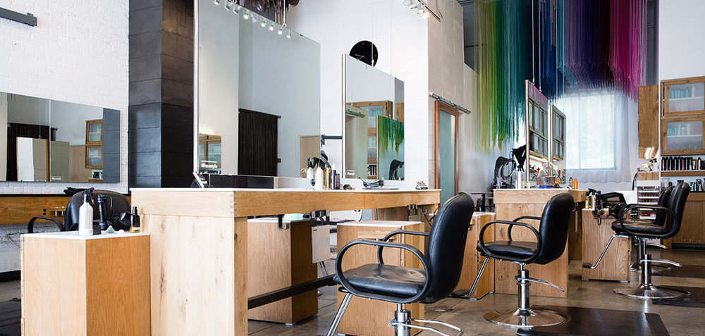 HAUS Salon South Minneapolis