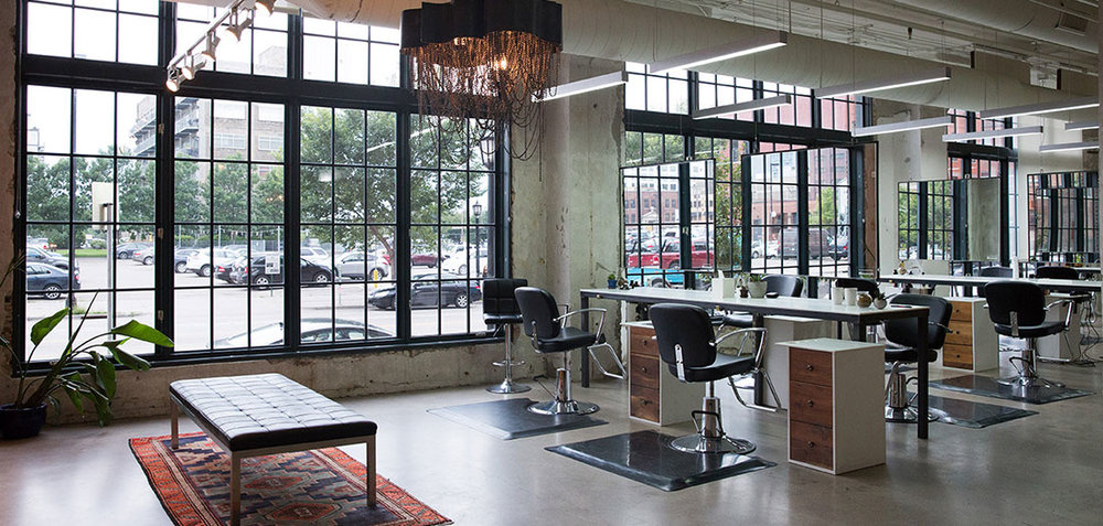 Copy of HAUS Salon North Loop
