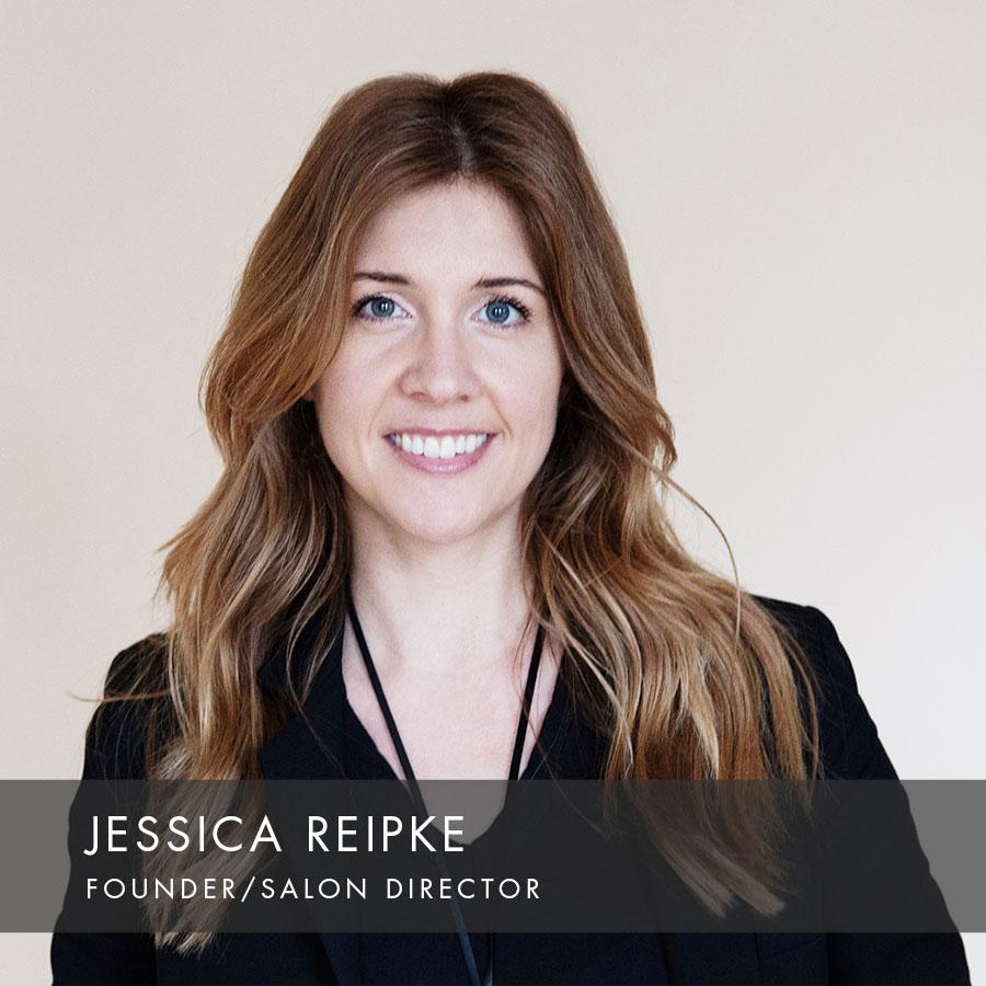 Jessica Reipke at HAUS Salon