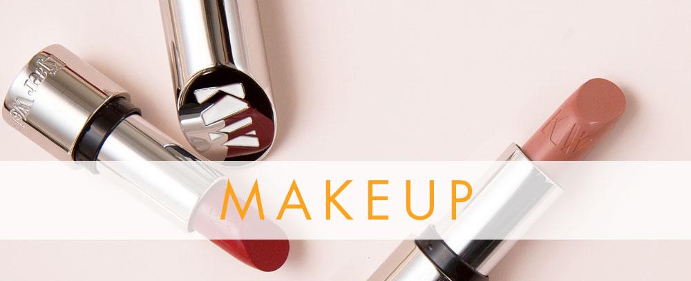 Makeup at HAUS Salon