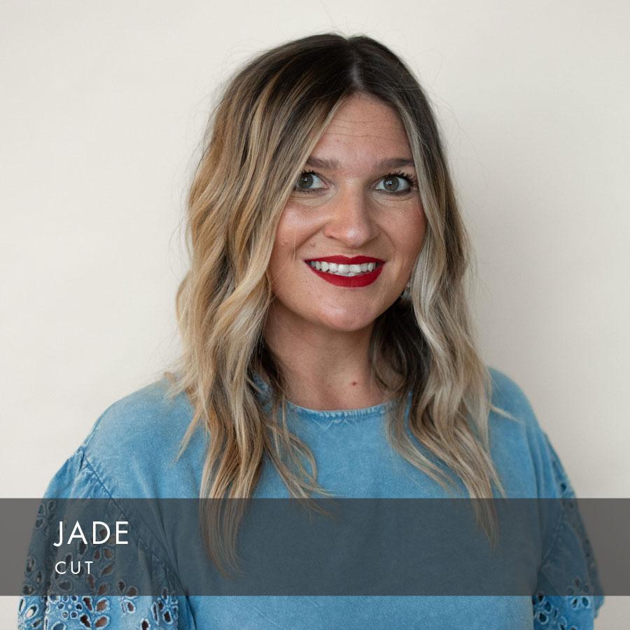 Jade at HAUS Salon North Loop