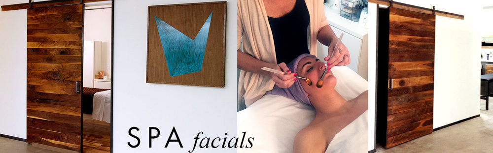 HAUS Salon Spa Facials and Massage