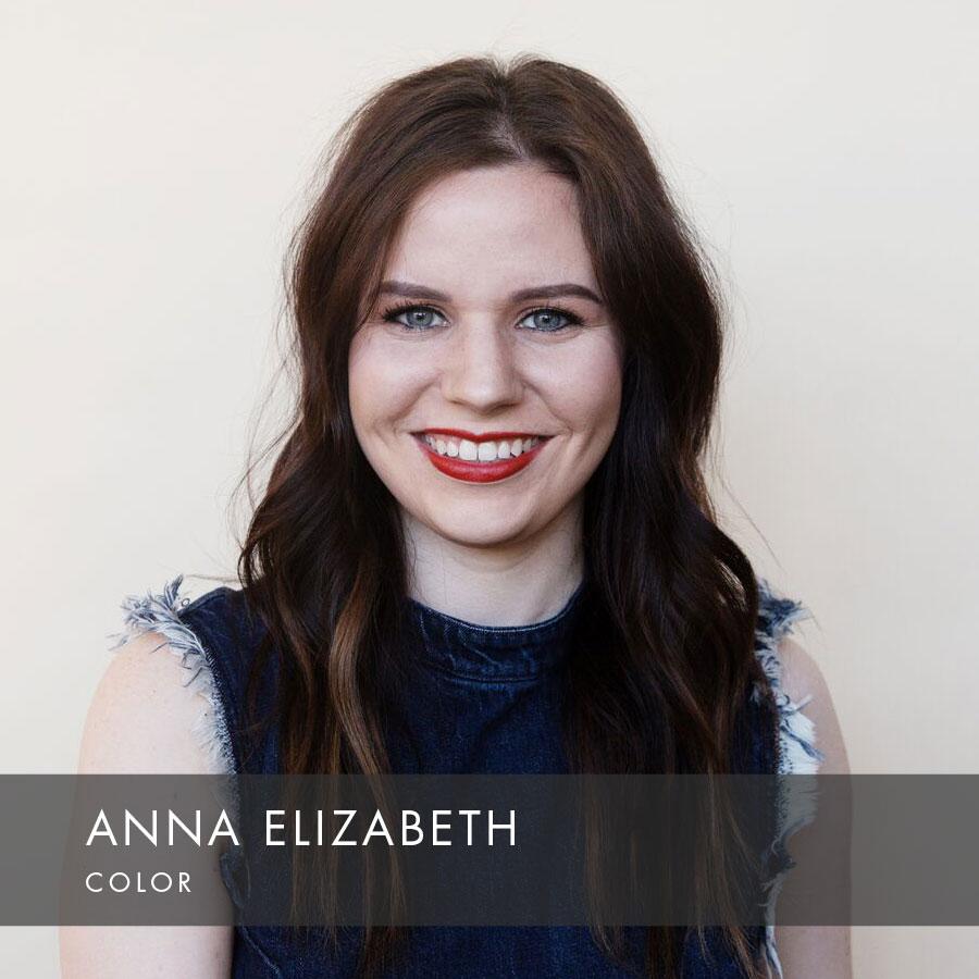 Anna Elizabeth Colorist at HAUS Salon North Loop