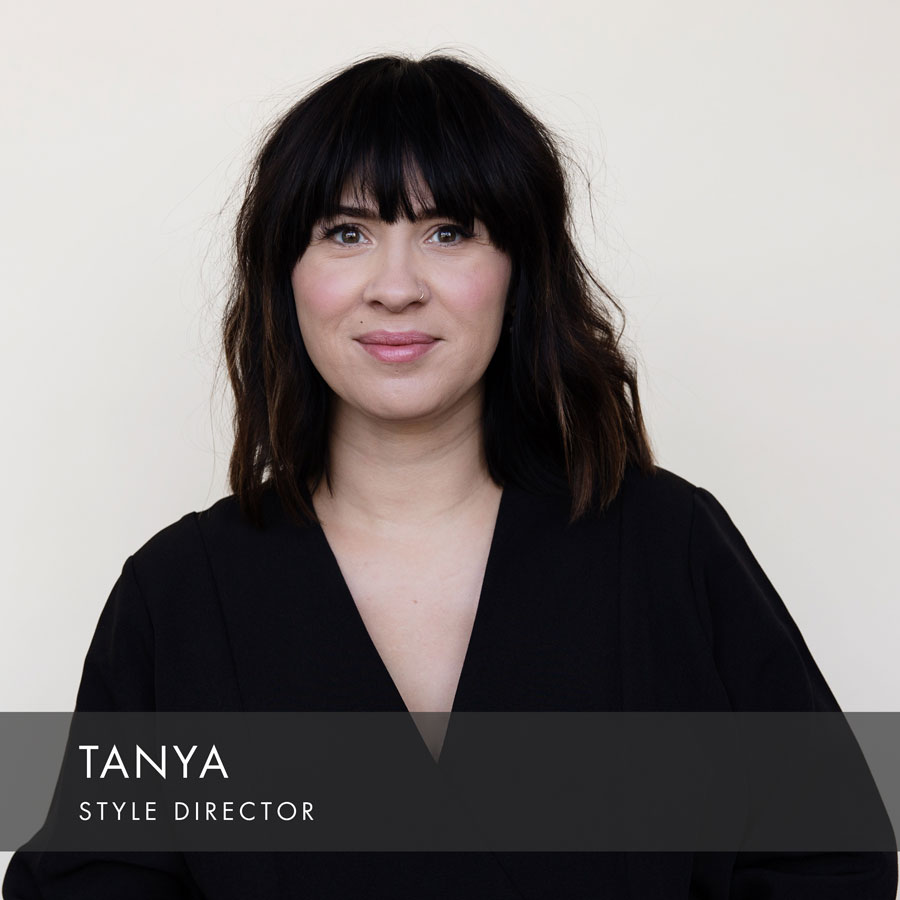 Tanya at HAUS Salon Northeast