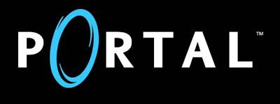 Portal Game Logo