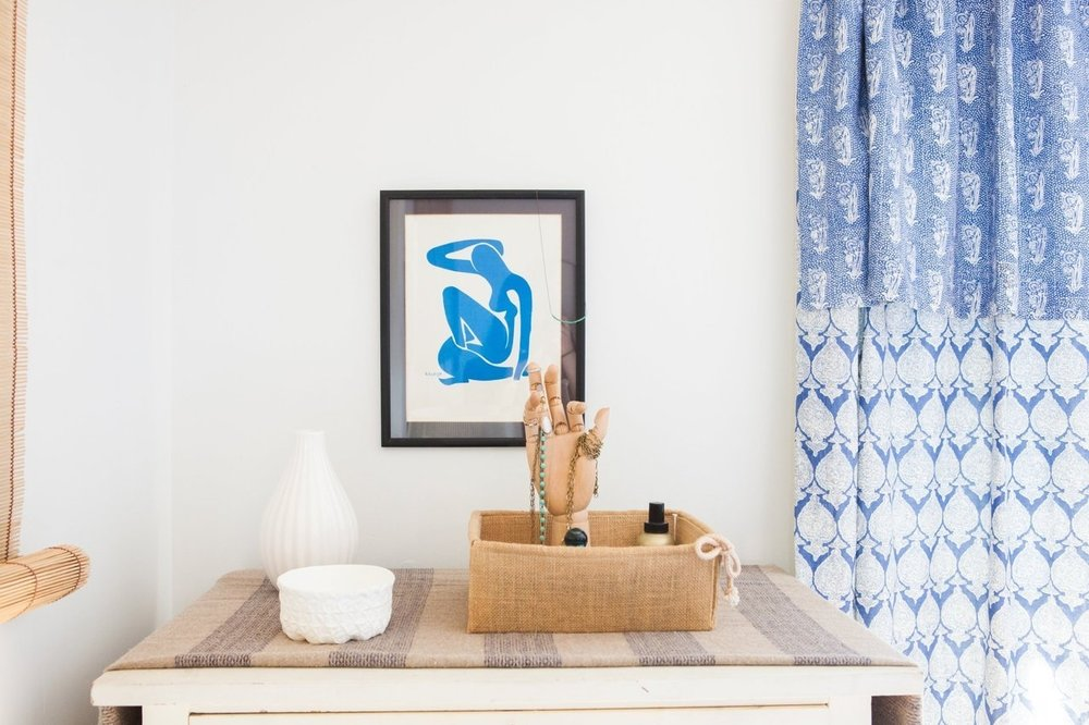 House Tour Feature for Apartment Therapy