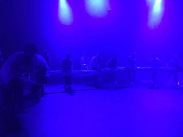Tas Dance at Mona Foma