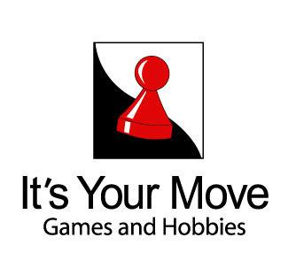 Its Your Move Games