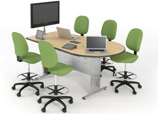 Collaboration Table (CCI, 2016)