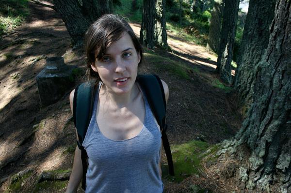 sf hike