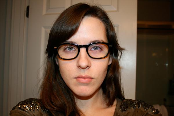 Warby Parker Miles Revolver Black