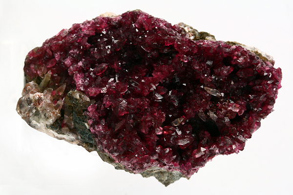 Roselite from Morocco