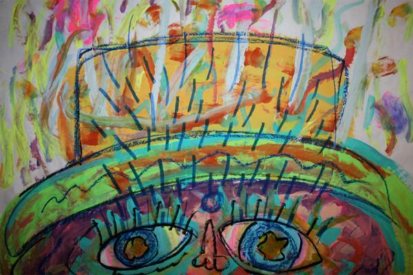 goons paintings