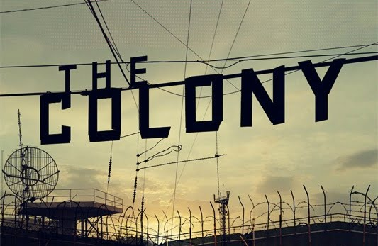 the colony discovery television show