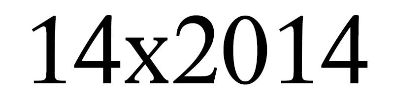 14x2014